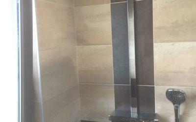 Salle de bain clé en main à Lunéville