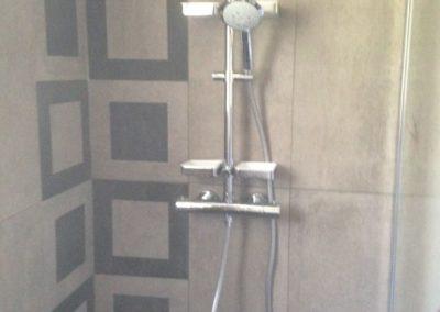 refaire sa salle de bain à Lunéville