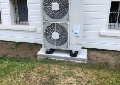 installation de climatisation à Lunéville