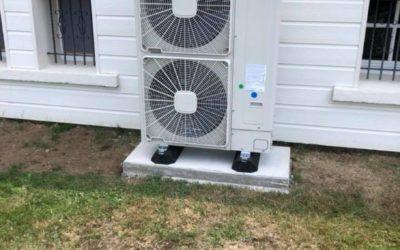 Climatisation à Saint-Dié